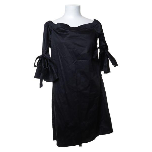 h&m modern classic, kleid, größe: 40, schwarz | ebay