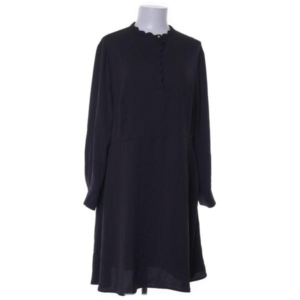 h&m modern classic, kleid, größe: 48, schwarz | ebay