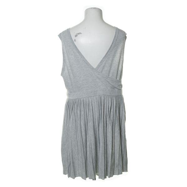 ASOS, Kleid, Größe: 48, Grau, Polyester/Viskose | eBay