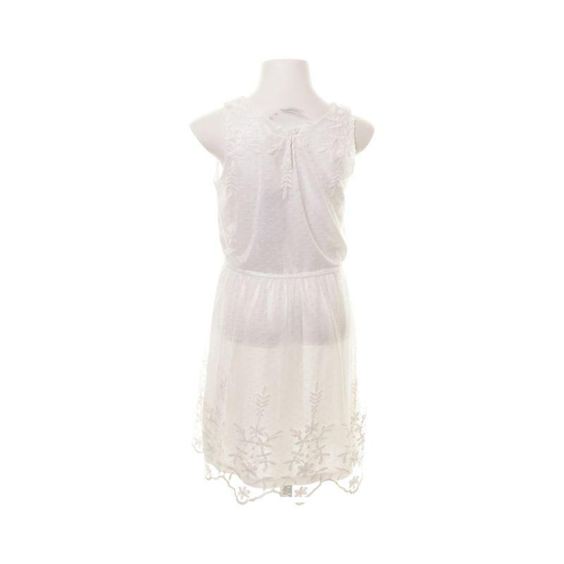 Kleid (Weiß) von H&M   Sellpy.de